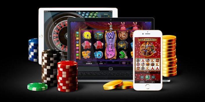 det är enkelt att spela casino på nätet