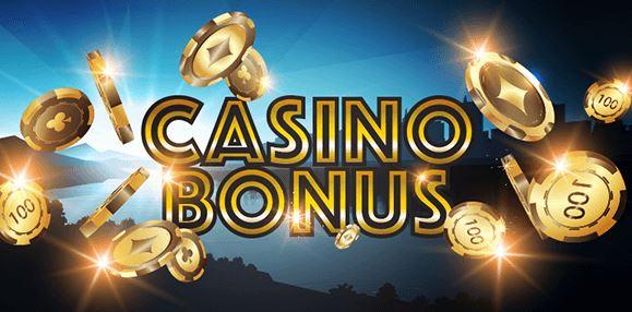 Vinn mer med casino bonusar