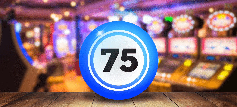 75 bollarsbingo