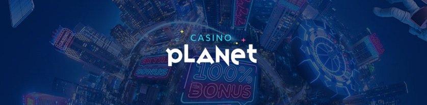 casinoplaneten